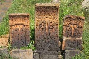 Wycieczka po zabytkach Armenii