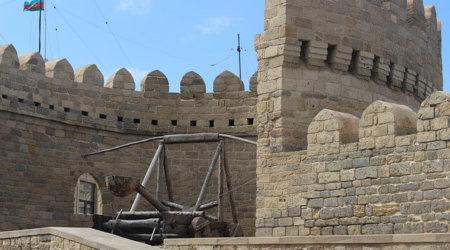 Wycieczka do Azerbejdżanu, Gruzji i Armenii