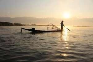 Podróż do Birmy