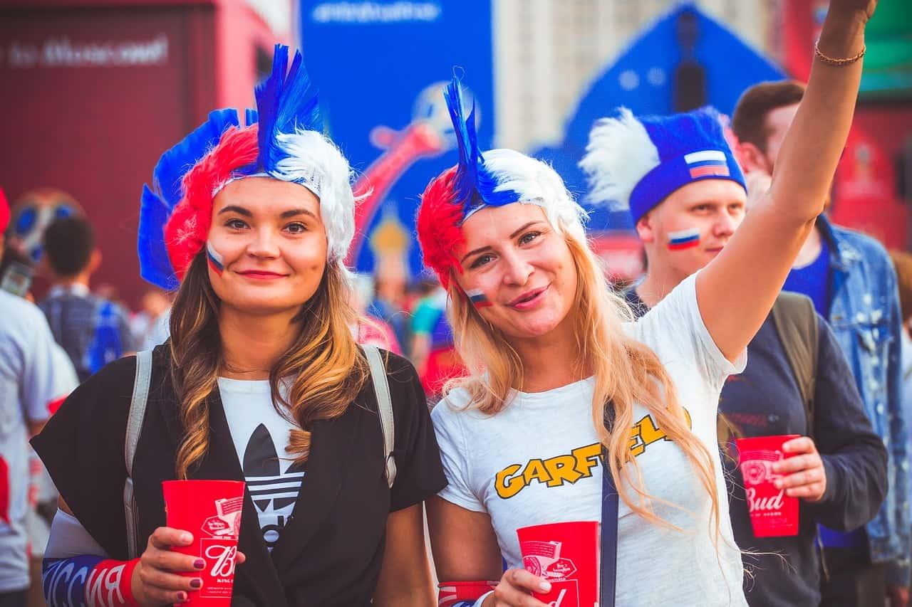 Ludzie w Rosji - ciekawostki