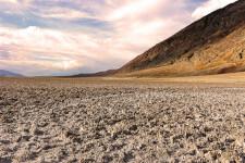 Dolina śmierci - soliska