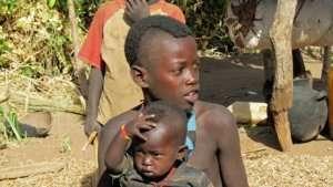 Wycieczka do Etiopii