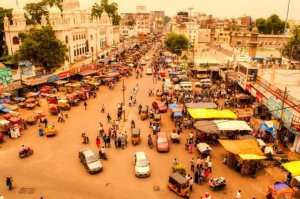 Wycieczka objazdowa po Indiach