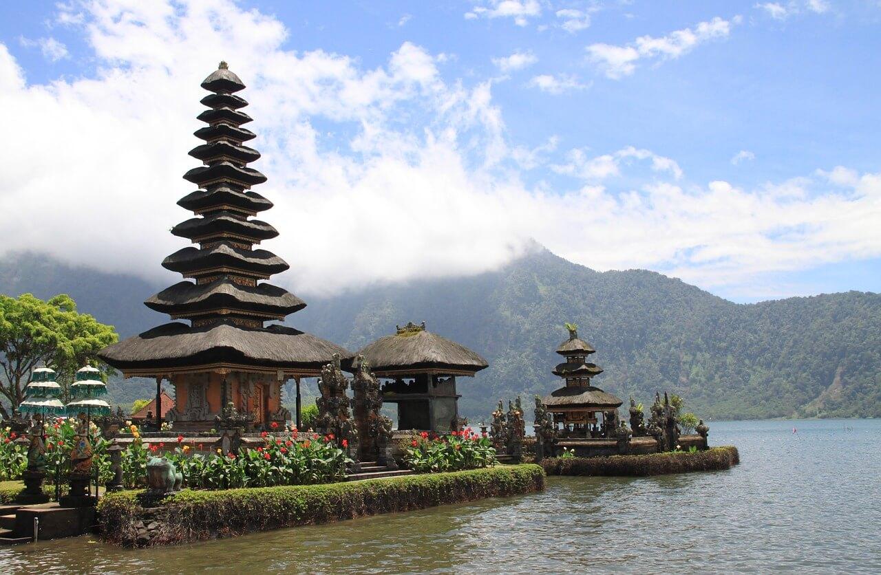 Indonezja podróże