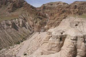 Krajobraz Izraelu
