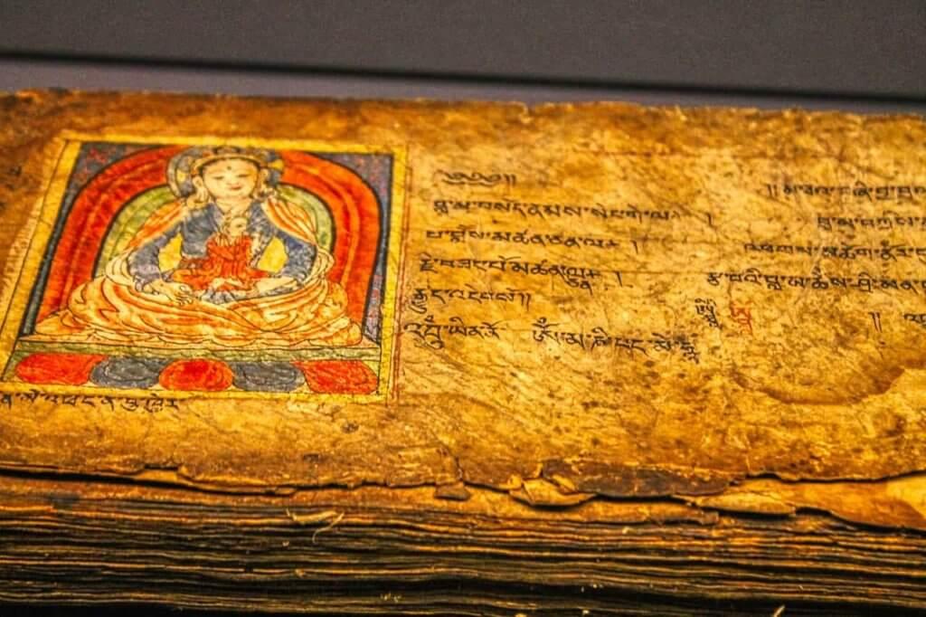 Język tybetański