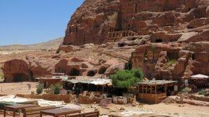 Wycieczka do Jordani i Izraela