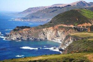 Kalifornia - Kalifornijska Jedynka