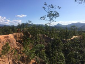 Wycieczka objazdowa do Kanion Pai na północy Tajlandii