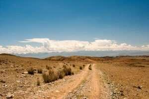 Kirgistan - wycieczki