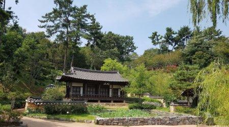 Wycieczka do Korei