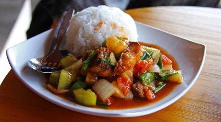 Kulinarna podróż do Laosu