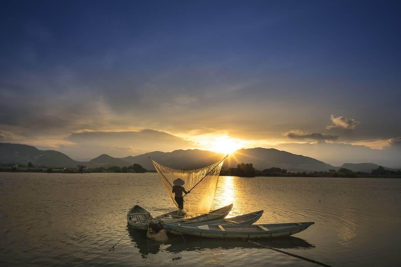 Mekong - ciekawostka