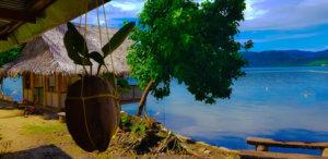 Wycieczka do mikronezji - Pohnpei