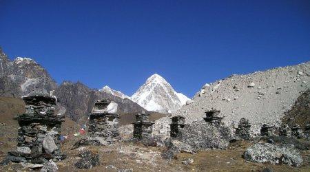 Nepal - pumori
