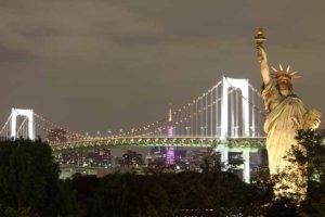 USA - Nowy York
