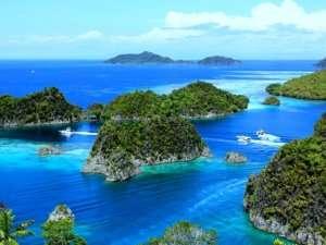 Wycieczka do Papui Nowej Gwinei