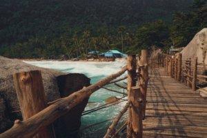 Wakacje w Tajlandii na rajskiej wyspie