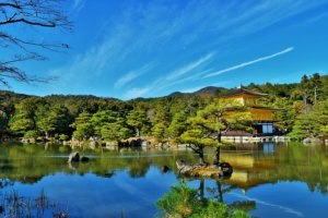 Podróż do Japonii - wycieczka do Kyoto