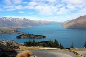 Podróże do Nowej Zelandii