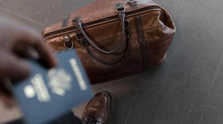wymarzona podróż samolotem