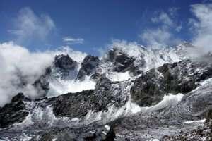 Podróż w Góry Pamir
