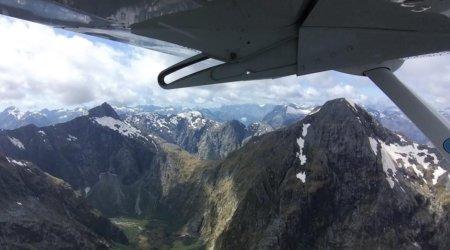 Relacja z wyjazdu do Nowej Zelandii