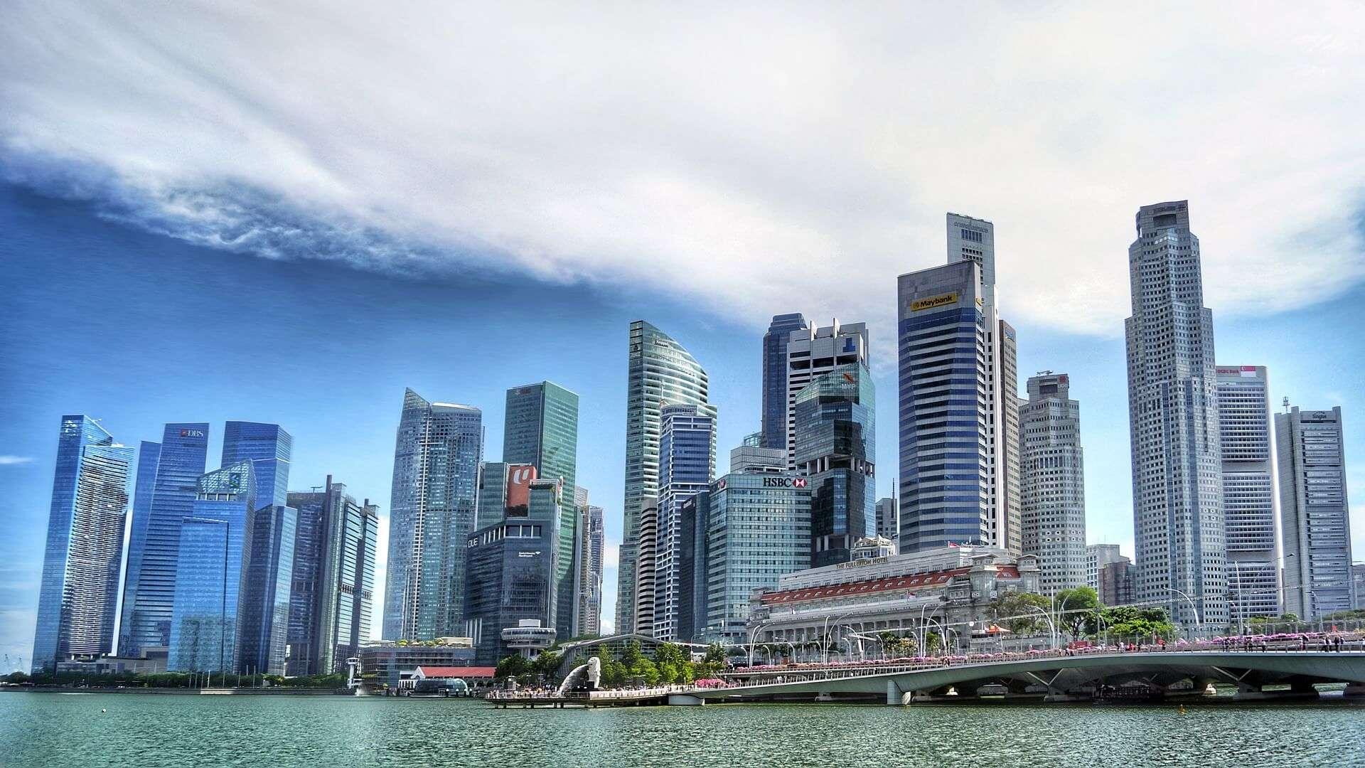 singapur  wycieczki do singapuru