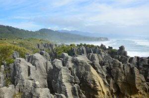 Wycieczka w skały naleśnikowe