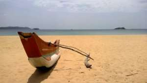 Wycieczka po Sri Lance
