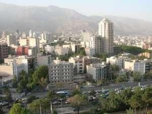Wakacje w Iranie - Teheran