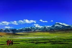 Wycieczka do Tybetu