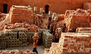 Ubóstwo w Bagladeshu