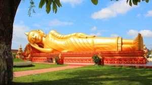 Wakacje w Laosie