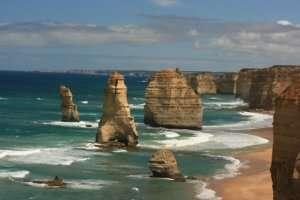 Wakacje w Australii - Wybrzeże
