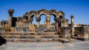 Wycieczka objazdowa po Armenii