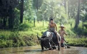 Wycieczka do Birmy