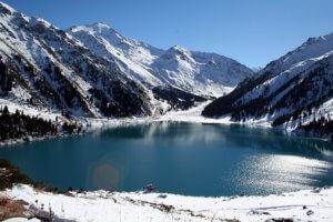 Relacja z wycieczki do Kazahstanu