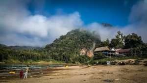 Wycieczka do Laosu