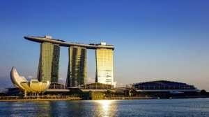 Wycieczki po Singapurze