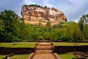 Wycieczka objazdowa po Sri Lance
