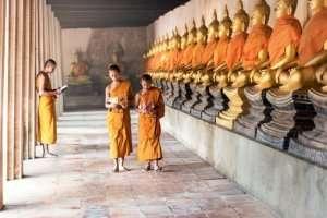 Tybet - relacja z wycieczki
