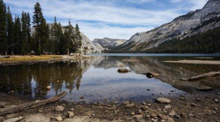 Wycieczka do Yosemite