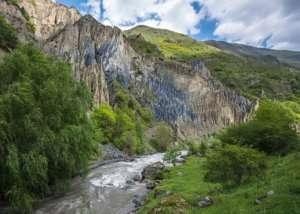 Wycieczka objazdowa - Gruzja, Kaukaz
