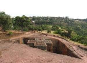 Wycieczki objazdowe po Etiopii