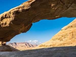 wycieczki do Jordanii