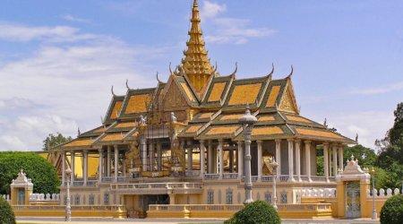 Wycieczki do Kambodży