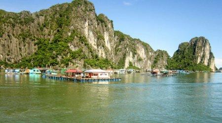 Wycieczki do Wietnamu