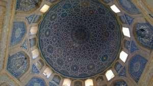 Turkeministan - Relacja z wycieczki