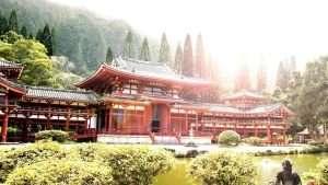 Wyjazd do Japonii